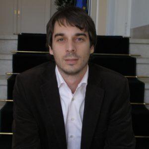 Carlos Amatriain Busto